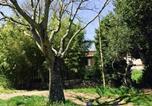 Location vacances Nîmes - Mazet du bois-4