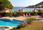 Location vacances Lecci - Residence village Le Telemaque