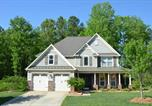 Location vacances Fayetteville - Beautiful & Spacious Raleigh Area Home - Time to Exhale-1