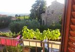 Location vacances Montalcino - Minnie's Cottage-1