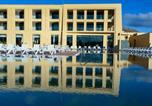 Villages vacances Santana - Pestana Colombos Premium Club - All Inclusive-4