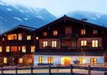 Location vacances Ramsau im Zillertal - Apartment Brizerhaus 5-3