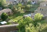 Location vacances Montalcino - Suite d'Artista-1