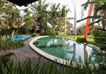 Location vacances Mengwi - Villa Padma Canggu - Babakan-1