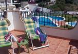 Location vacances La Herradura - Apartamento Malak-3