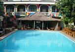 Hôtel Khlong Toei - Ocean Bangkok-1