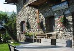 Location vacances Bourg-Saint-Maurice - Montrigon-4