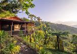 Villages vacances Gangtok - Munlom Nature Resort-3