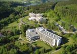 Hôtel Hradčovice - Hotel Harmonie-2