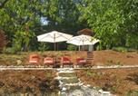 Location vacances Faucon - Villa in Mollans Sur Ouveze-3