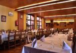 Hôtel La Puebla de Castro - Aparthotel Tres Caminos-1