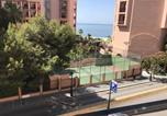 Location vacances Marbella - Marbella City Center Apartments-4