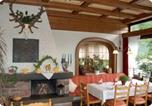 Hôtel Unterreichenbach - Hotel-Restaurant Jägerhof-2