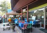 Location vacances Lat Krabang - Pa Chalermchai Guesthouse-4