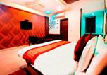 Hôtel Delhi - Zuzu Mehar castle-2