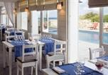 Hôtel Les Pieux - Hôtel Restaurant Des Isles-2