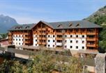 Location vacances Briançon - Residence L'Aigle Bleu