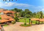 Hôtel Barcarena - Samauma Park Hotel-1