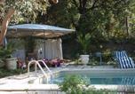 Location vacances Cros - Les Chalets d'Annie-2