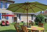 Location vacances Le Grand-Bourg - Holiday home St Dizier-Leyrenne 439-1