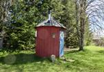 Location vacances Hagfors - Holidayhome Andersfolk-3