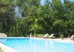 Location vacances Velleron - Villa Pernes les Fontaines-2