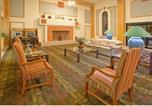 Hôtel Tuba City - Clarion Inn Page - Lake Powell-3