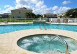 Location vacances Groveland-Mascotte - Serenity 3 Townhouse-4