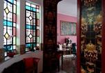 Hôtel Montalbano Elicona - B&B Casa Rubes-2
