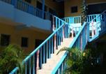 Hôtel La Romana - Llave Del Mar-1
