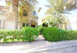 Location vacances Dubaï - Zenith Palm Jumeirah villa Frond E-4