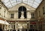 Hôtel Loire-Atlantique - Séjours & Affaires Nantes Ducs De Bretagne-2