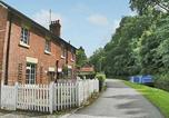 Location vacances Oswestry - Aqueduct Cottage-3