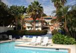 Location vacances  Antilles néerlandaises - Coco Hill-1