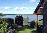Location vacances Nynäshamn - Two-Bedroom Holiday home in Hölö-2