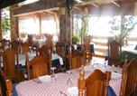 Hôtel Serón - Hotel Restaurante Mirasierra-3