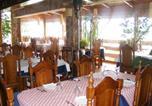 Hôtel La Calahorra - Hotel Restaurante Mirasierra-3