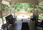Location vacances Anuradhapura - Cadjan Sacred Anuradhapura-1