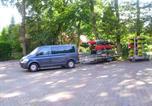 Location vacances Lingen - Ferienhof Seitz-3