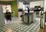 Location vacances Régina - Hazel Grove Guesthouse-2