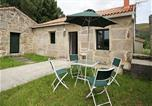 Location vacances Outes - house in carnota
