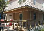 Location vacances Galveston - Oma's Ii Cottage-1