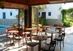 Hôtel Καλλονη - Anaxos Gardens-2