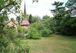 Location vacances Coleshill - Church Farm Accomodation-2
