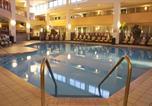 Hôtel Eau Claire - Plaza Hotel & Suites - Eau Claire-3