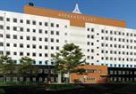 Hôtel Tierp - Arenahotellet i Uppsala-1