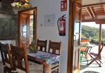 Location vacances Garafía - Casa Rural Los Barranquitos-1