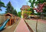 Location vacances Palić - Vila Palić-1