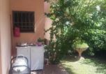 Location vacances Montignoso - Sole mare versilia-3