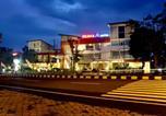 Hôtel Magelang - Prima Sr Hotel & Convention-3